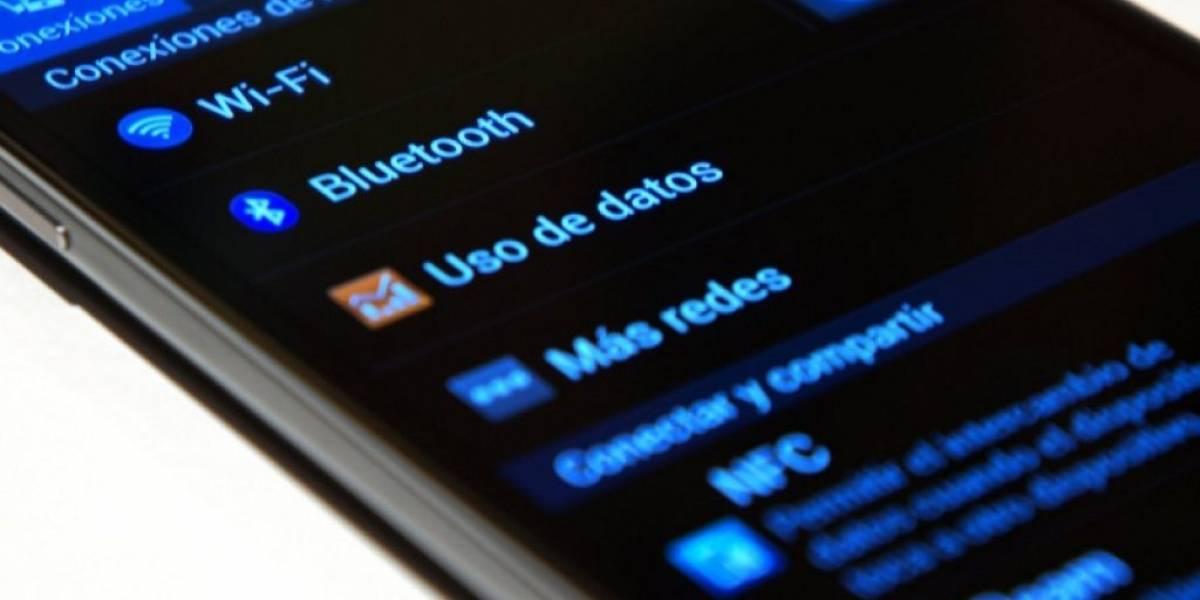 Chilenos consumen en promedio 10GB de datos móviles