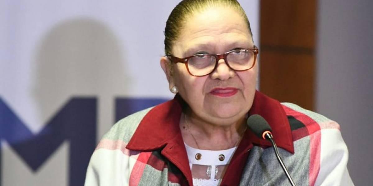 Porras habla sobre caso UNE y anuncia denuncia contra exfiscal de FECI