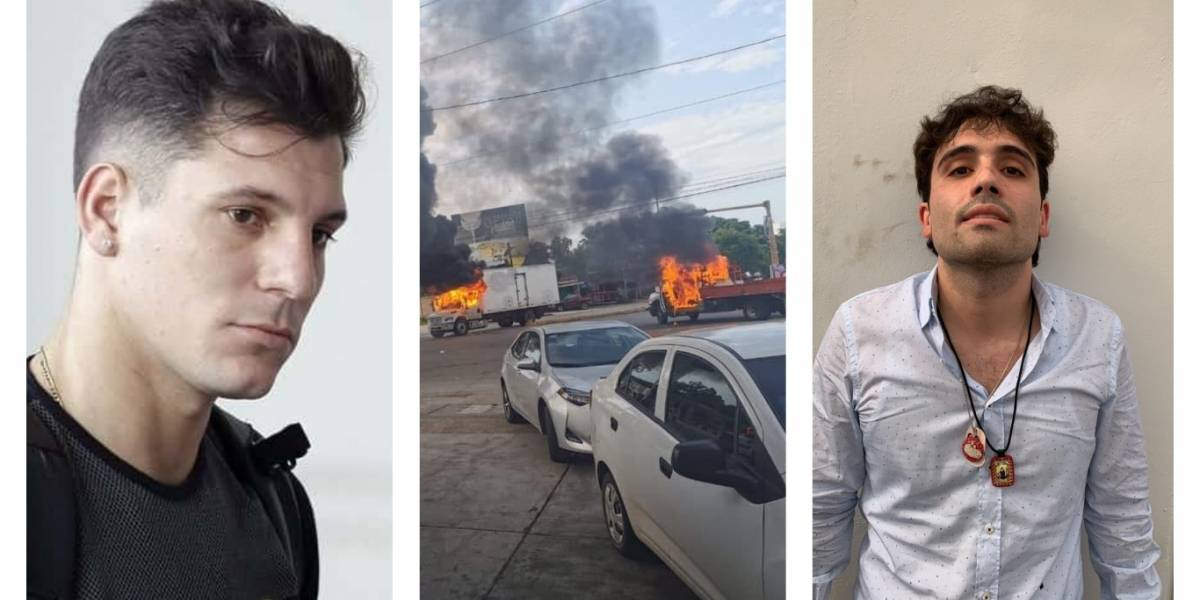 VIDEO. Portero argentino enfurece a mexicanos por polémicas publicaciones respecto a Sinaloa