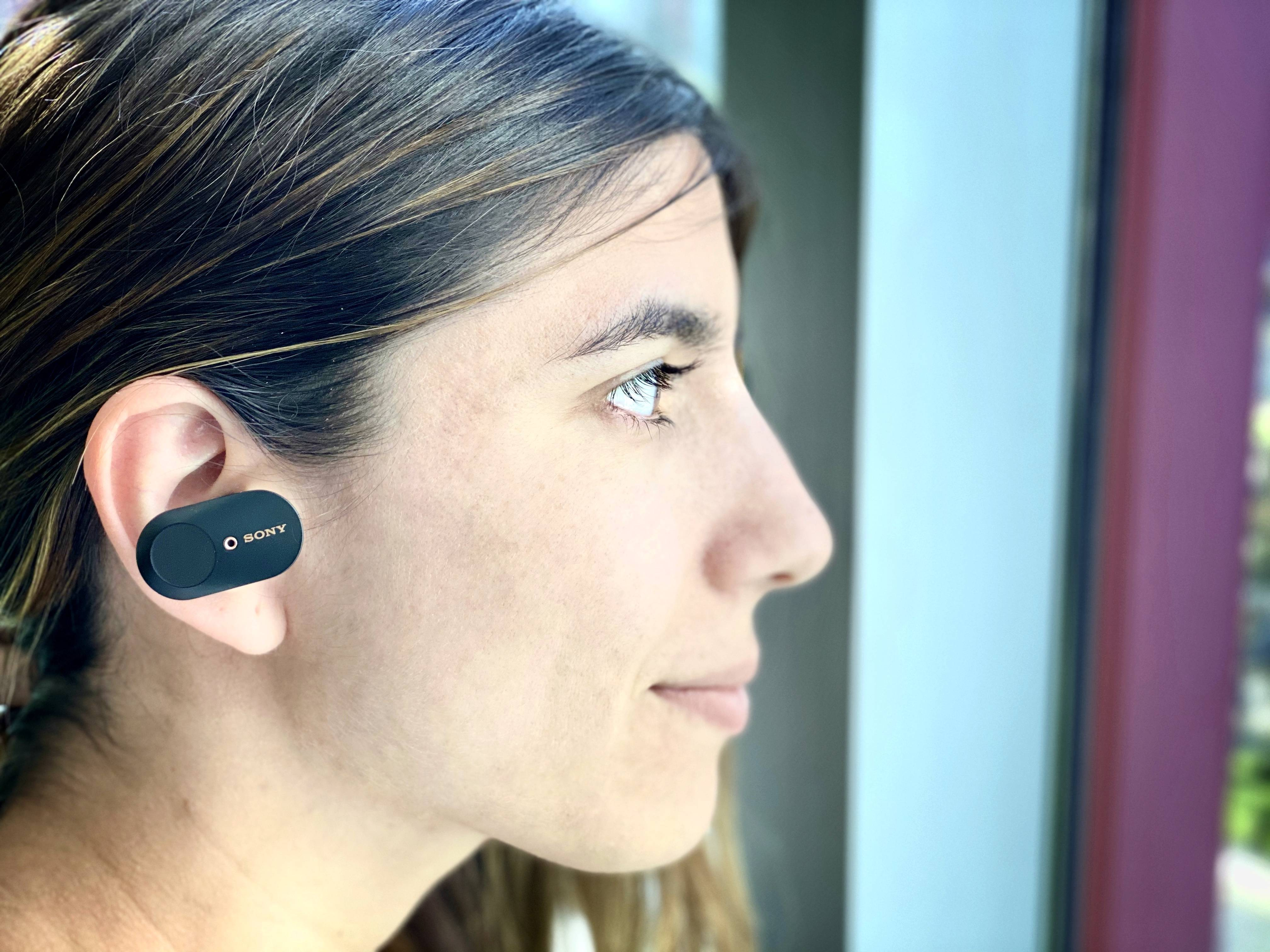 Una opción muy 'pro': review de los audífonos inalámbricos Sony WF-1000XM3 [FW Labs]