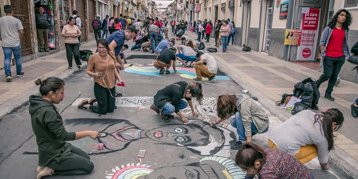 Inician talleres previos a la 4ta edición del Festival Internacional de Artes Vivas Loja 2019
