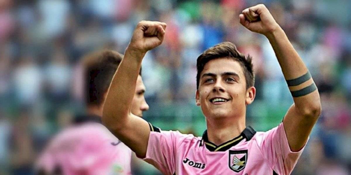 El club italiano, Palermo, desaparece oficialmente