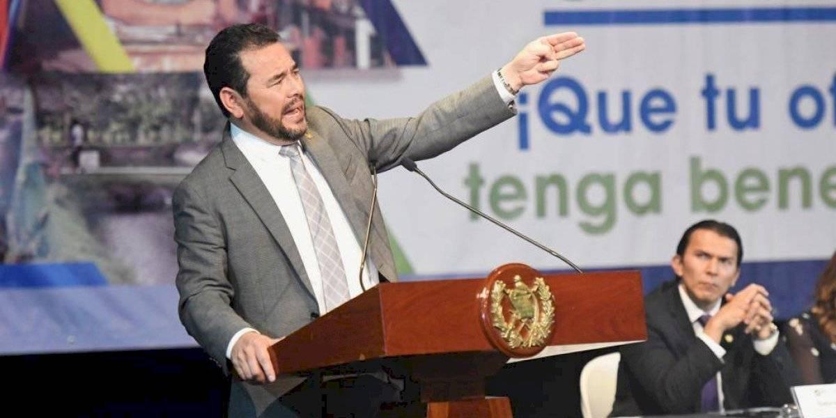 """Presidente Morales: """"No creo que alguien pueda ser inamovible"""""""