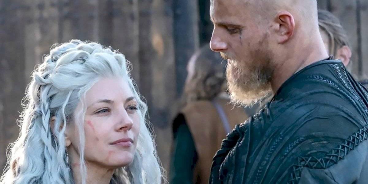Vikings: Divulgam novas imagens da 6ª temporada