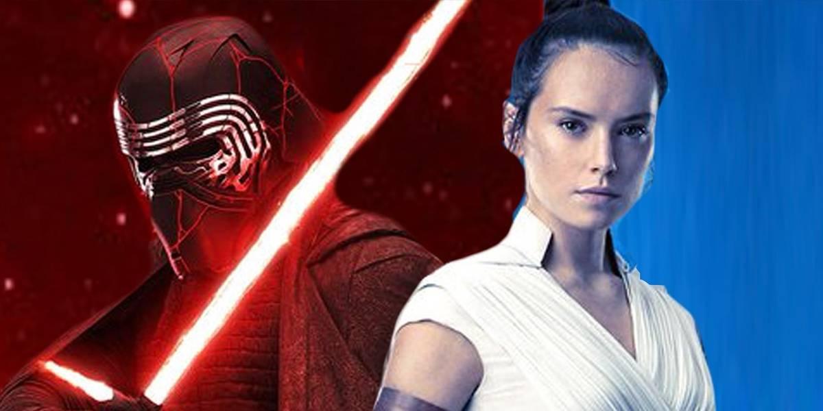 Episodio IX de Star Wars retomará la relación Kylo y Rey, Daisy Ridley lo confirma