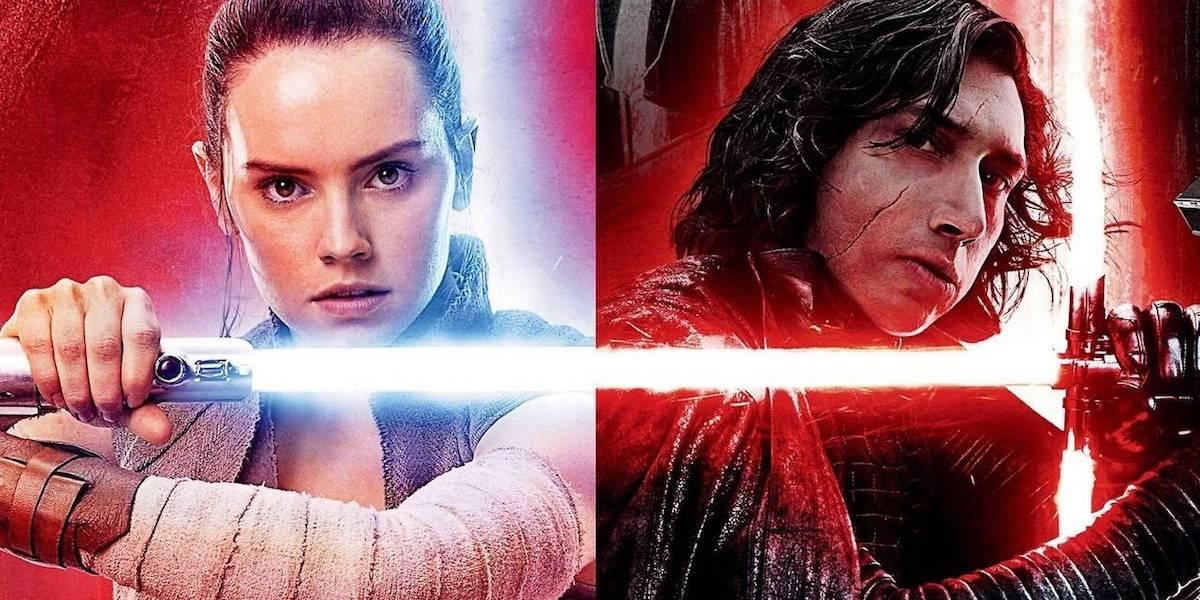 Episodio IX de Star Wars etomará la relación Kylo y Rey, Daisy Ridley lo confirma