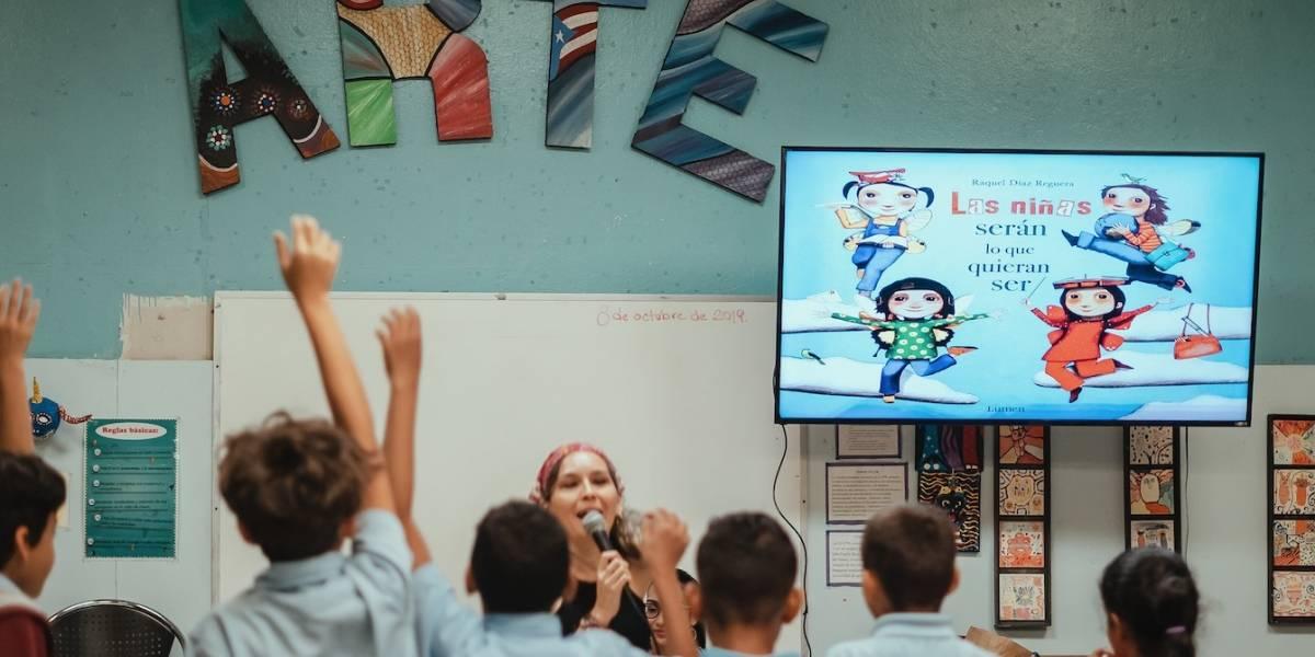 Exhibición de Arte en solidaridad a los derechos y dignidad de las niñas
