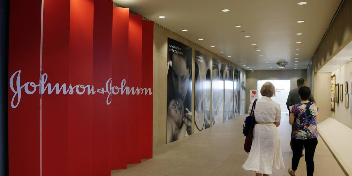 Johnson & Johnson retira uno de sus productos para bebés