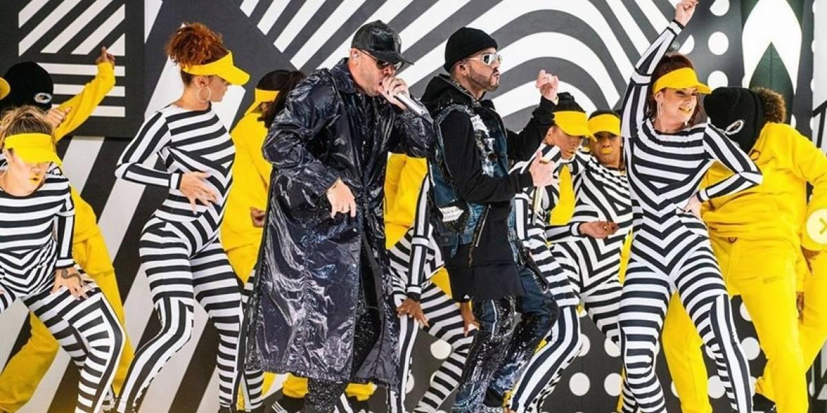 Wisin y Yandel vienen con nuevo disco en el 2020