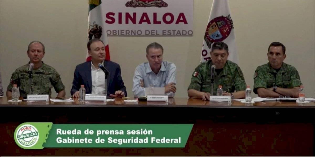 Desaprueba liberación de Ovidio Guzmán el 54% de los mexicanos