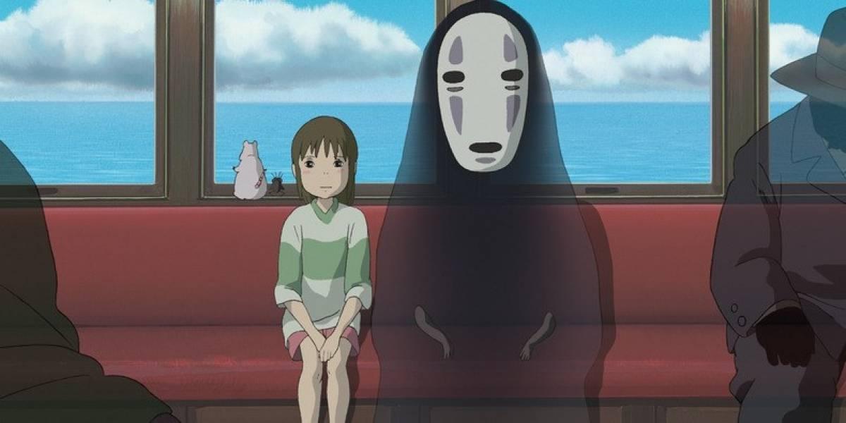 Las películas de Studio Ghibli llegarán por primera vez a HBO Max