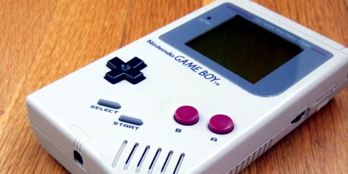 Nintendo: Se anuncia nueva consola no-oficial compatible con cartuchos de Game Boy