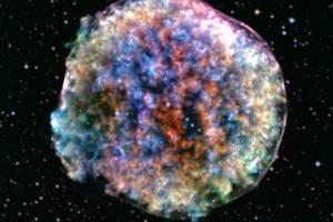 Impressionate imagem captada pela NASA revela como é a 'morte' de uma estrela