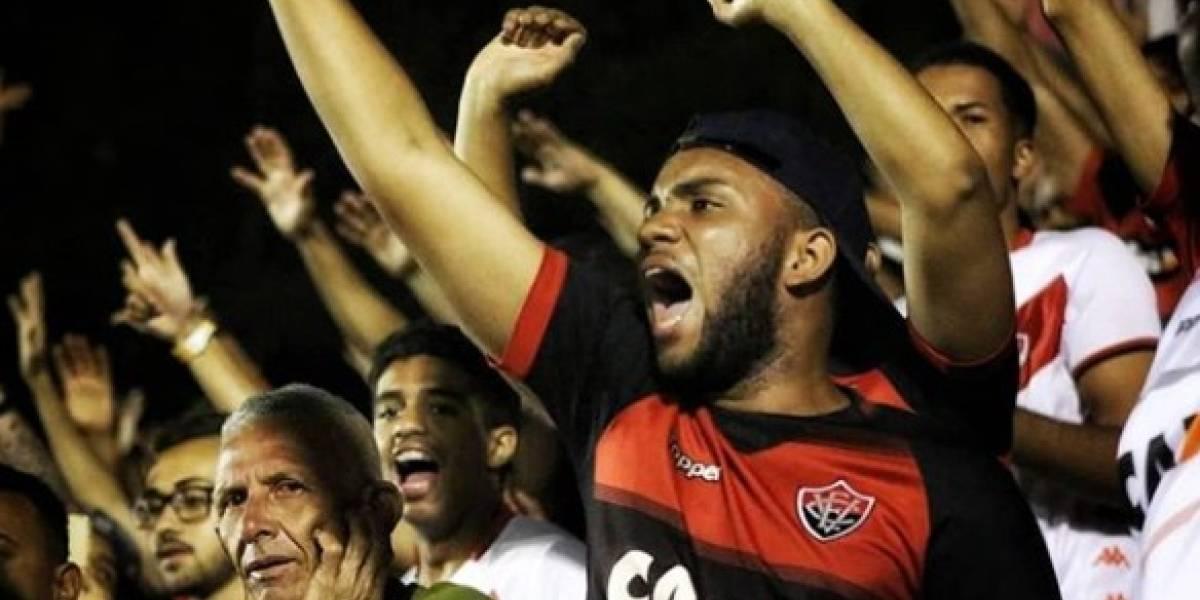 Série B 2019: como assistir ao vivo online ao jogo Vitória x Londrina