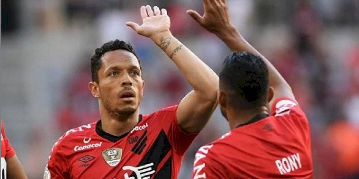Campeonato Brasileiro 2019: como assistir ao vivo online ao jogo Athletico-PR x Palmeiras