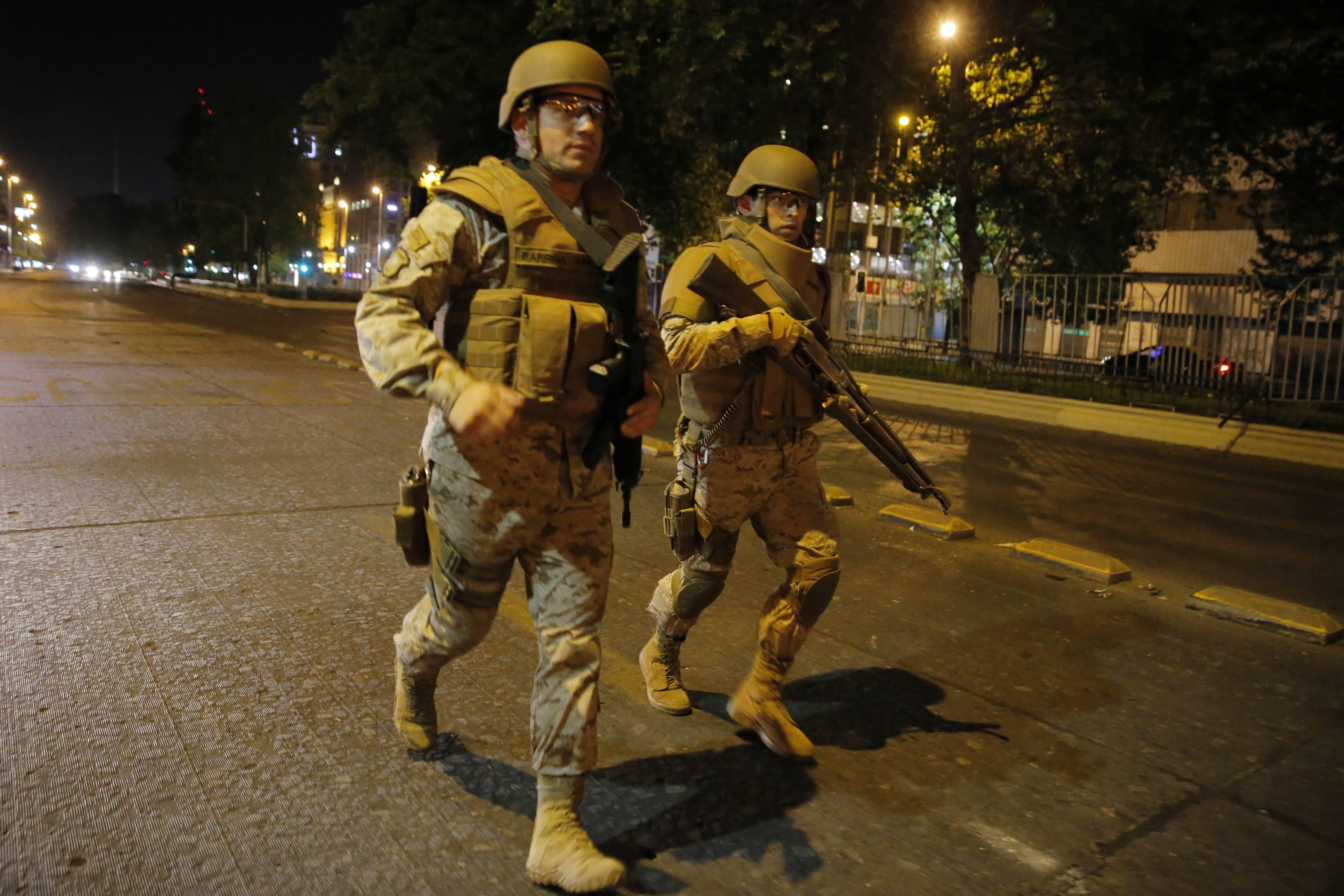 Confirman siete muertos durante este domingo — Balance del Gobierno