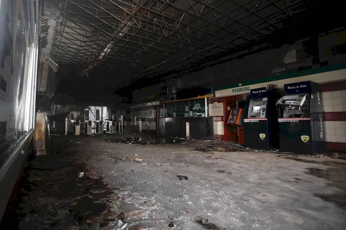 Estación Pedrero