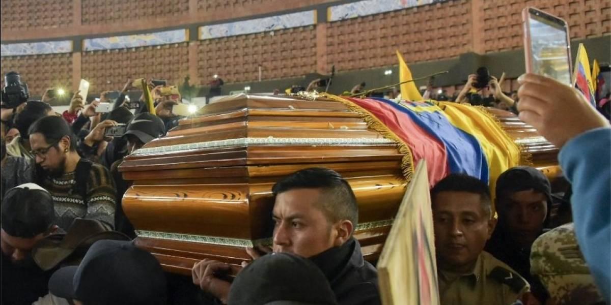 Defensoría del Pueblo confirma que son nueve fallecidos por protestas