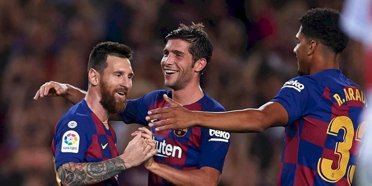 Barcelona vs. Borussia Dortmund: alerta amarilla en el Camp Nou