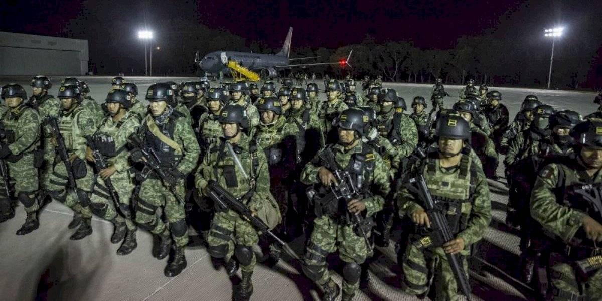 Calderón responsabiliza a AMLO por seguridad del coronel Juan José Verde