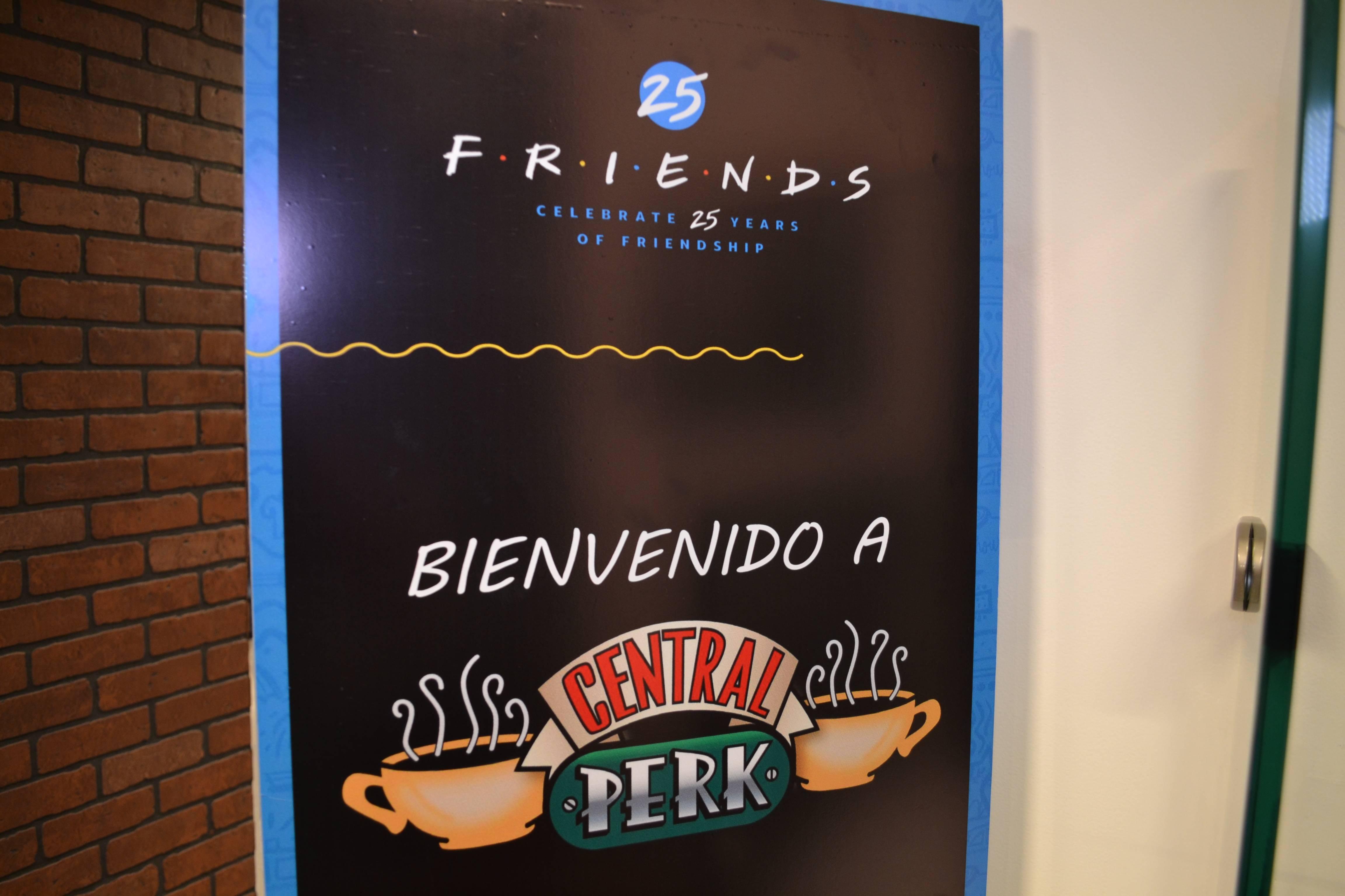 Friends CDMX
