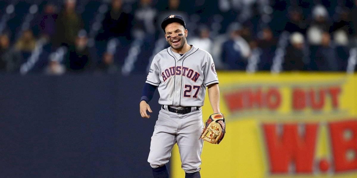 Astros vs. Yankees: La serie vuelve a Houston, ¿se define? ((Juego 6))