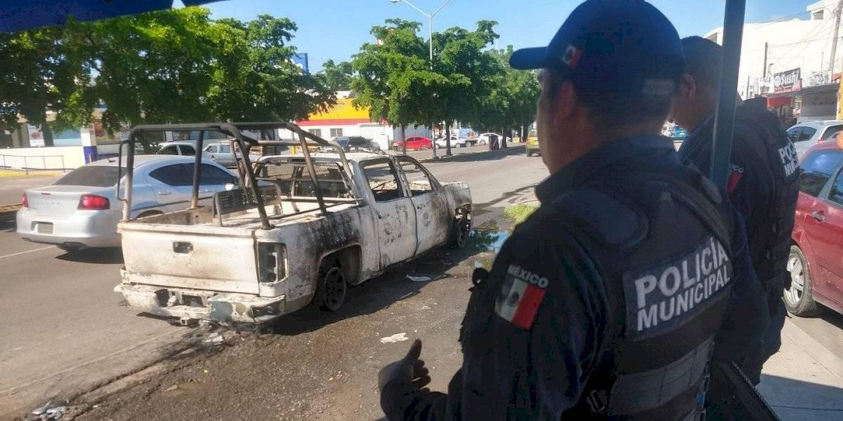 Enfrentamiento entre civiles y policías en Morelia deja 5 muertos