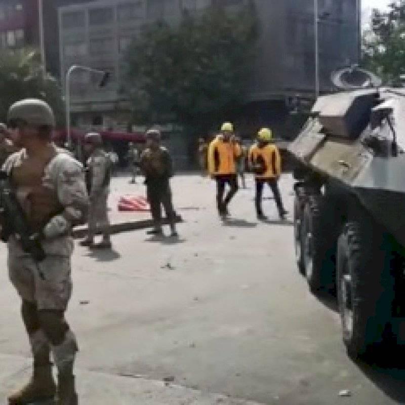 Aeropuerto de Santiago suspende y reprograma vuelos: tripulaciones no pudieron llegar