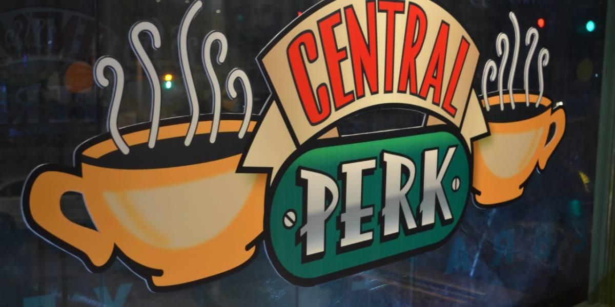 Friends: Aquí se encuentra la Central Perk en la Ciudad de México