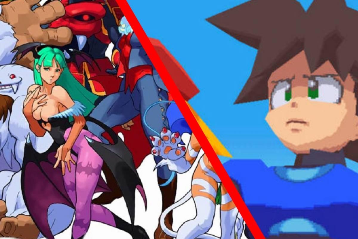 Capcom quiere revivir viejas franquicias y los fans ya están dando opciones