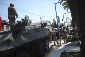Chile: Se suspende el alza del precio del metro y se decreta toque de quedaChile: Se suspende el alza del precio del metro y se decreta toque de queda