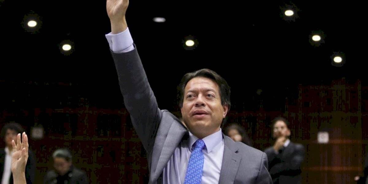 Presupuesto de egresos 2020 tendrá como prioridad a los pobres: Mario Delgado