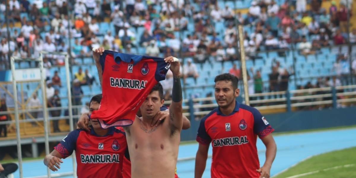 Alejandro Díaz pide disculpas por su expulsión