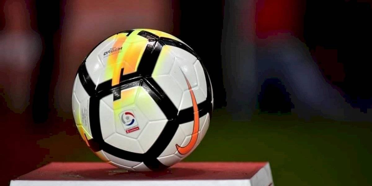No se juega: ANFP confirmó la suspensión del fútbol en todo el país