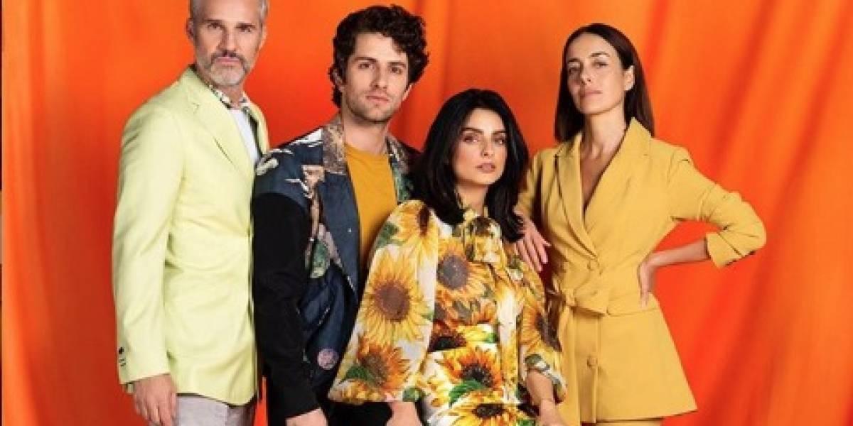 ¡Gran estreno de la Casa de las Flores! Ya está disponible la segunda temporada de la serie de Netflix