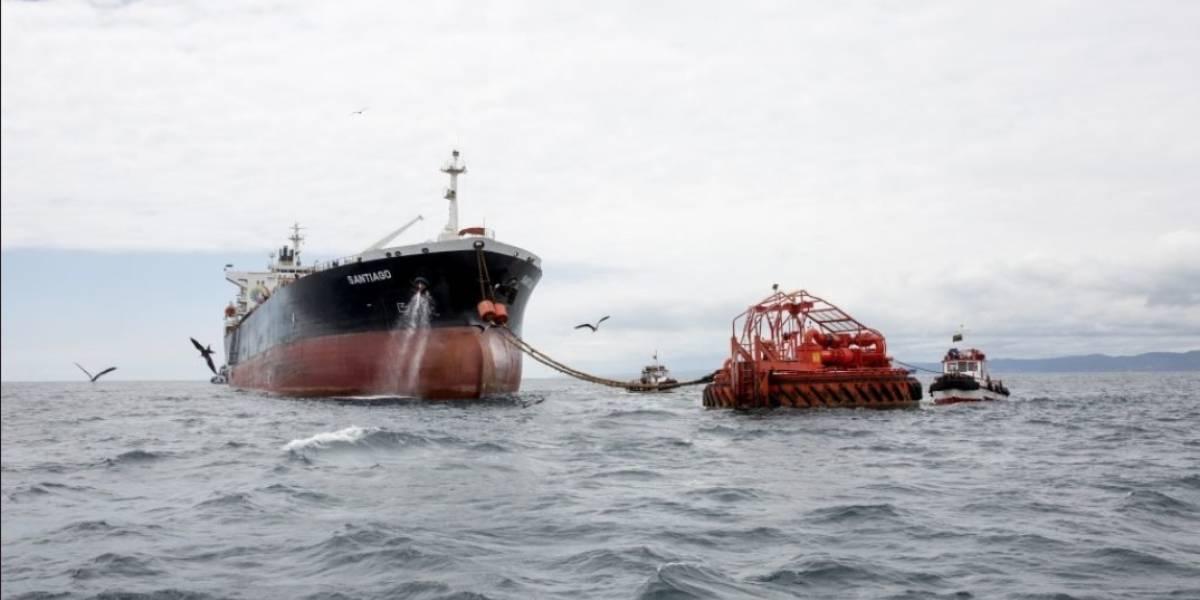 Petroecuador reinicia la exportación de petróleo suspendida durante protestas