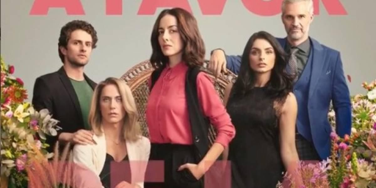 Uno de los actores de 'La Casa de las Flores' no volverá a aceptar el papel de 'trans'