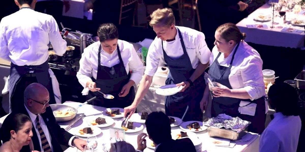Este 20 de octubre se celebra nuevamente el Día Internacional del Chef