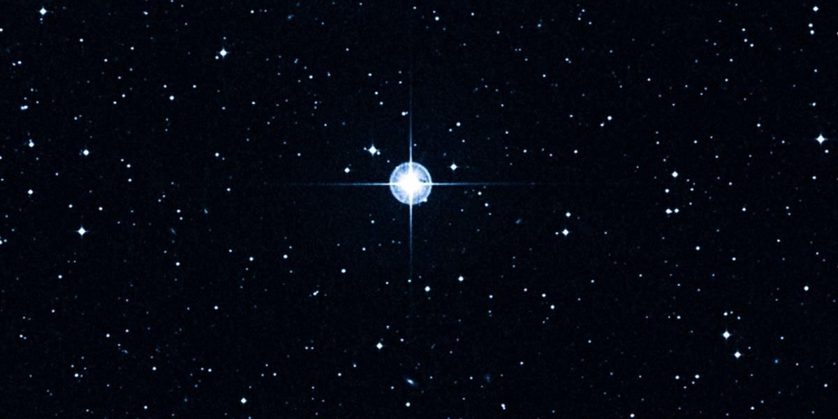 Resuelven el misterio de la estrella que era más vieja que el Universo