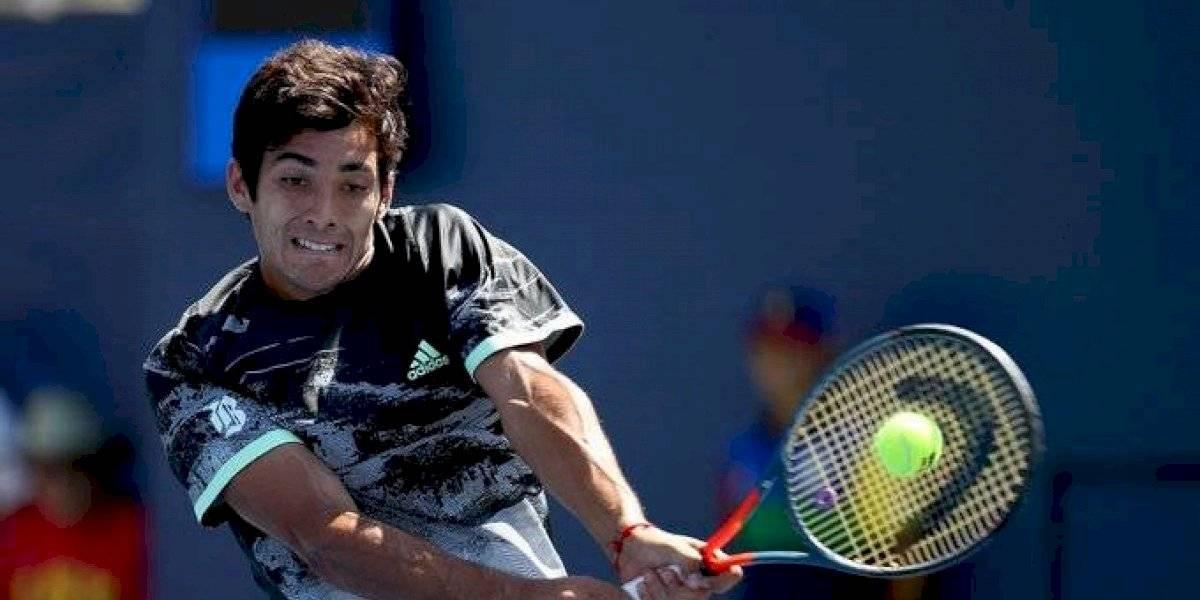 ¿Cuándo, a qué hora y contra quién juega Cristian Garin en el ATP de Basilea?