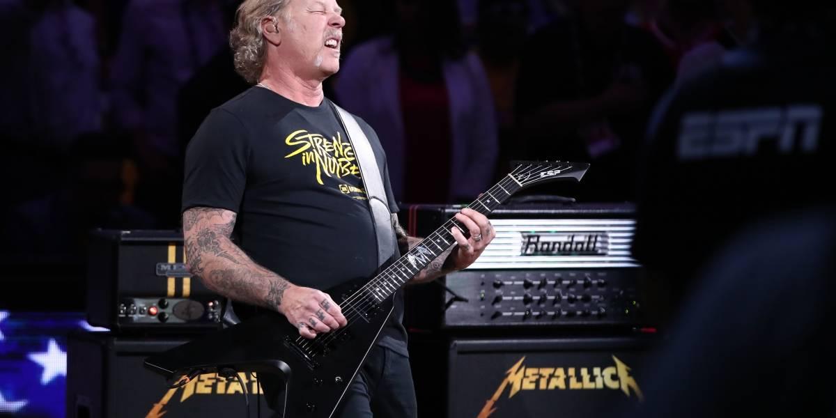 Una segunda oportunidad para los fans, Metallica regresa al cine