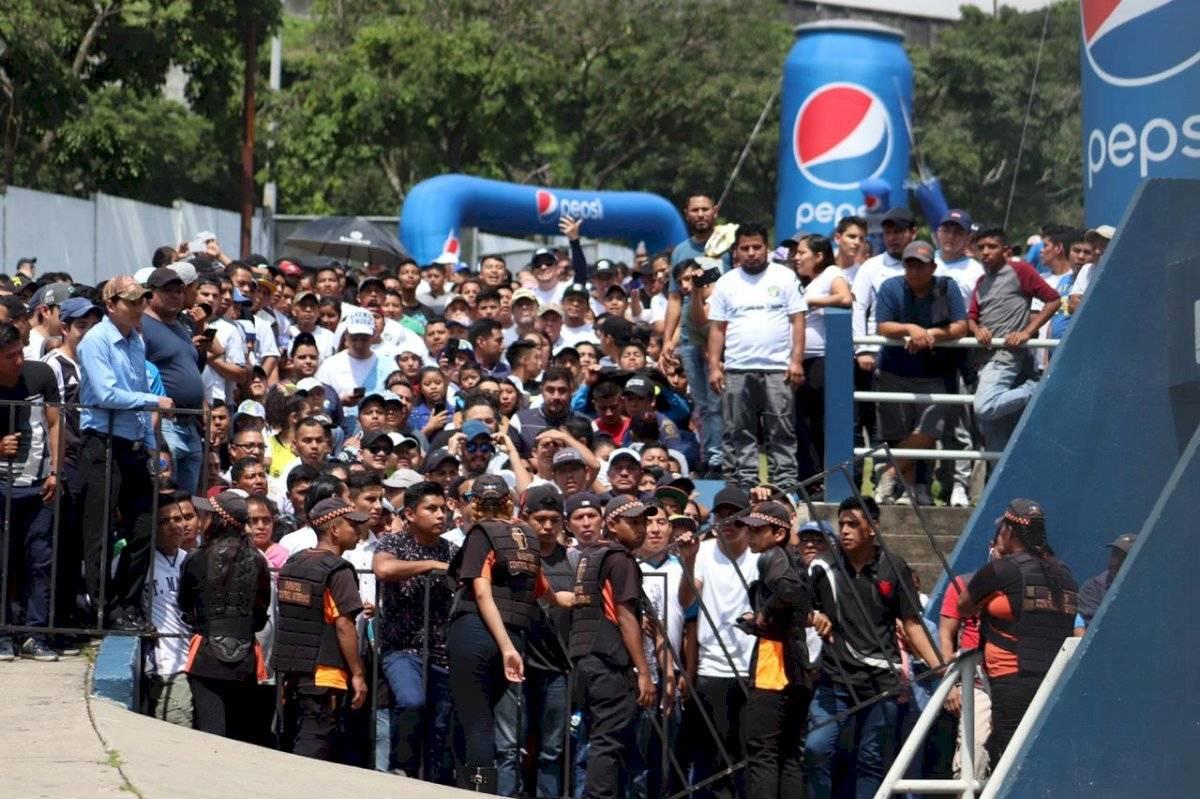 Habilitan general Sur Clásico 3008 Comunicaciones Torneo Apertura