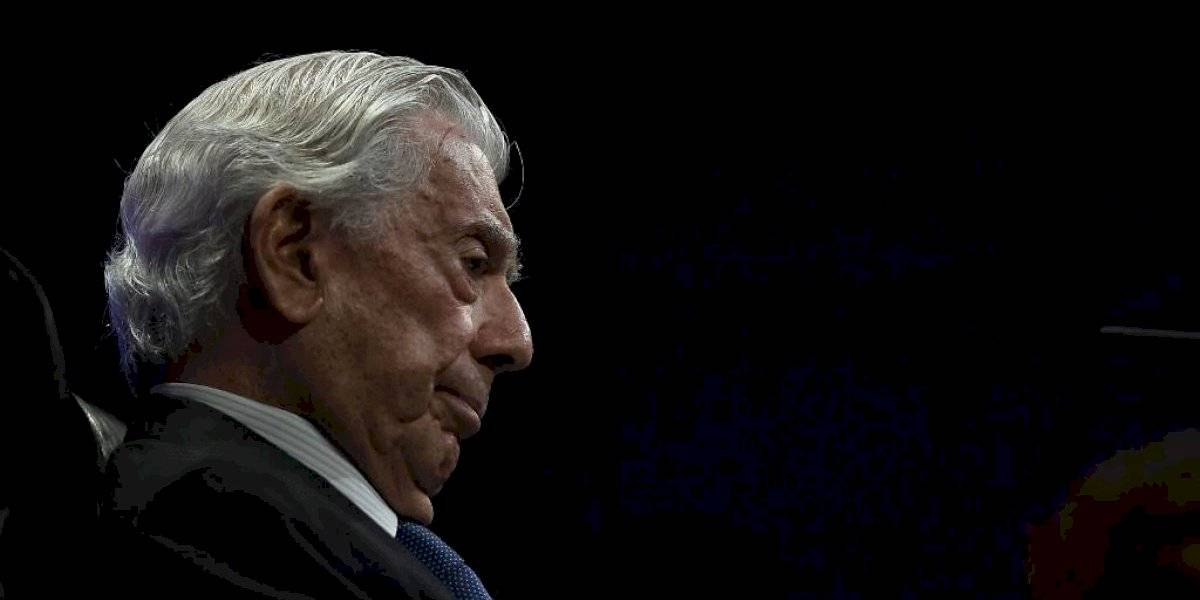 """Vargas Llosa califica de """"vergüenza"""" ingreso de Venezuela al Consejo de DD. HH. de ONU"""