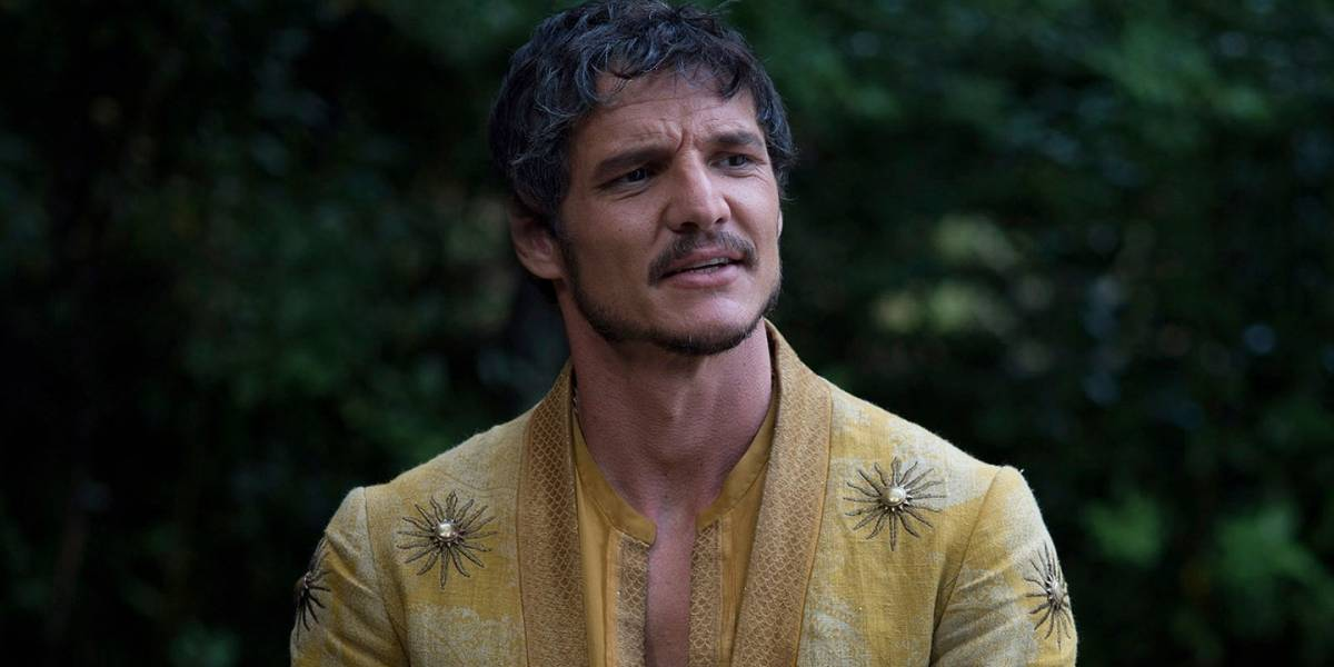 Actor de Game of Thrones se solidariza con pueblo chileno