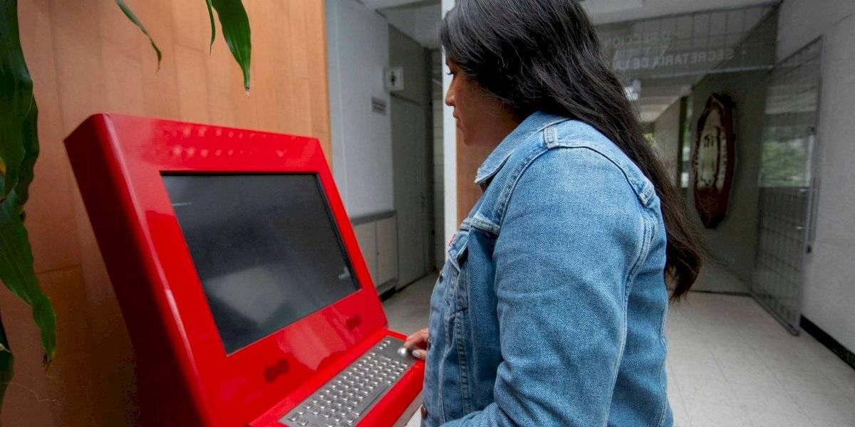 Instalan módulos de denuncia exprés en FES UNAM