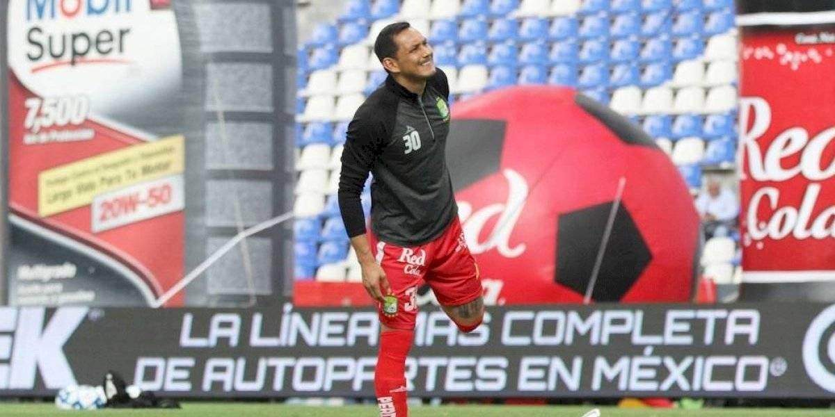 A Tigres no le afectaba en nada parar cinco minutos: Rodolfo Cota