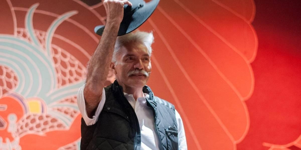 Hijo denuncia a José Manuel Mireles por amenazas de muerte
