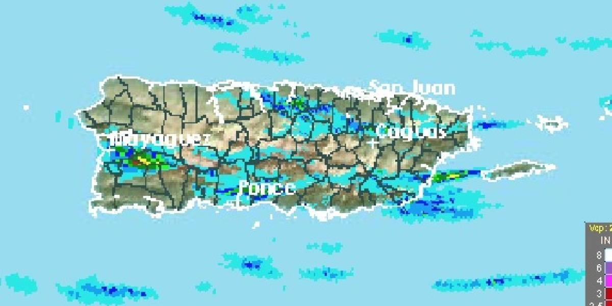 Emiten advertencia de inundaciones para pueblos del oeste