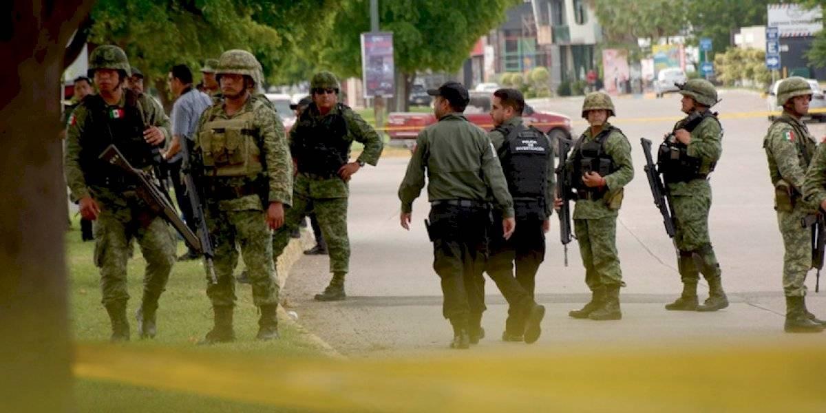 Cuatro prófugos de Culiacán se entregan tras fuga masiva