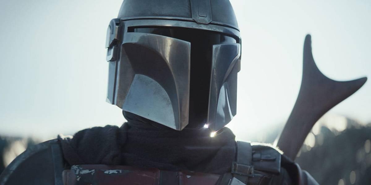Un grupo de críticos vieron 27 minutos de The Mandalorian la serie exclusiva de Star Wars en Disney+ y parece que es espectacular.